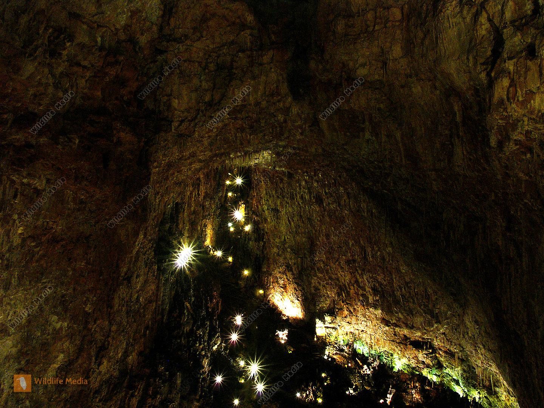 Grotta di Gigante