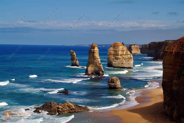 Australia, Victoria