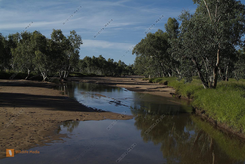 Australia Alice Springs