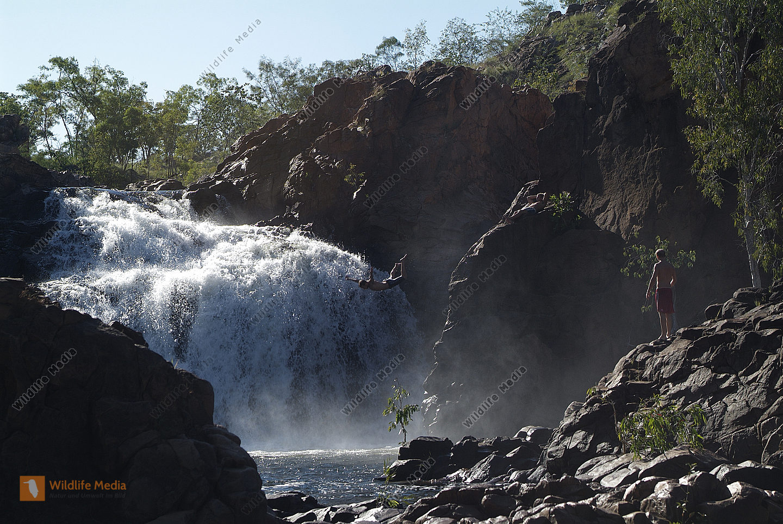 Australia, Northern Territory