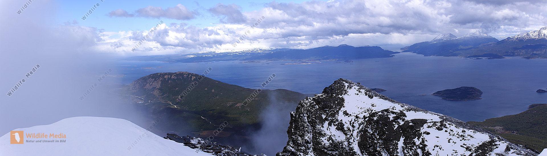 Cerro Guanako