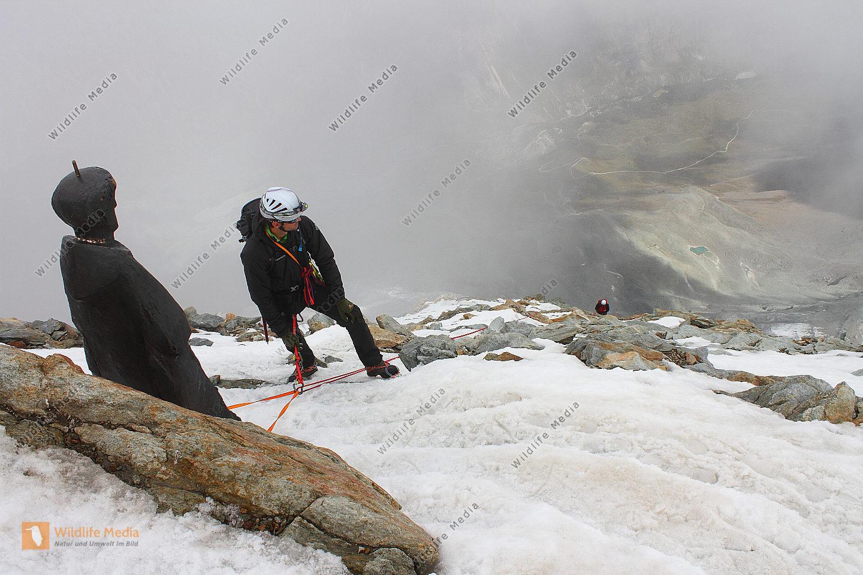 Matterhorn Gipfel