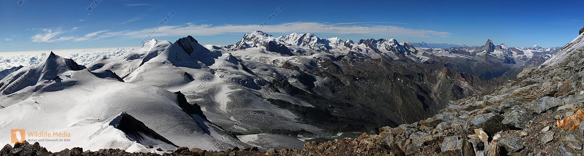 Wallis Panorama
