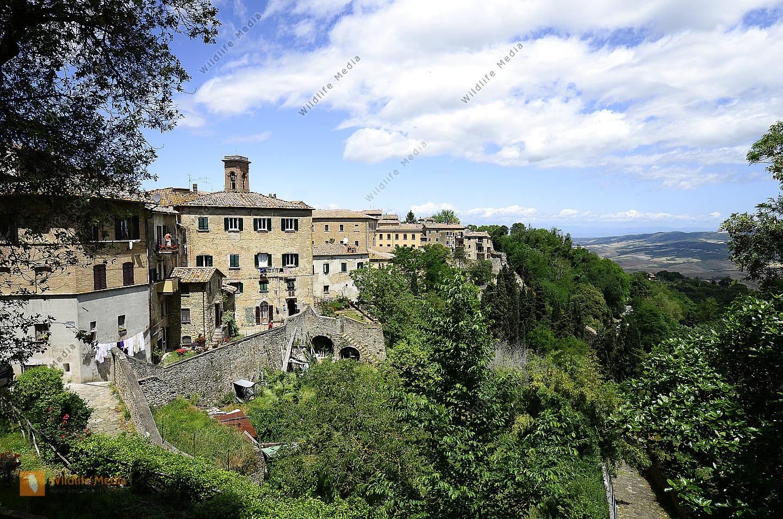 Italy, Volterra
