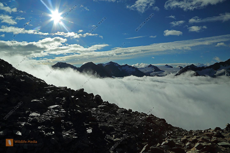 Ötztaler Gletscherwelt
