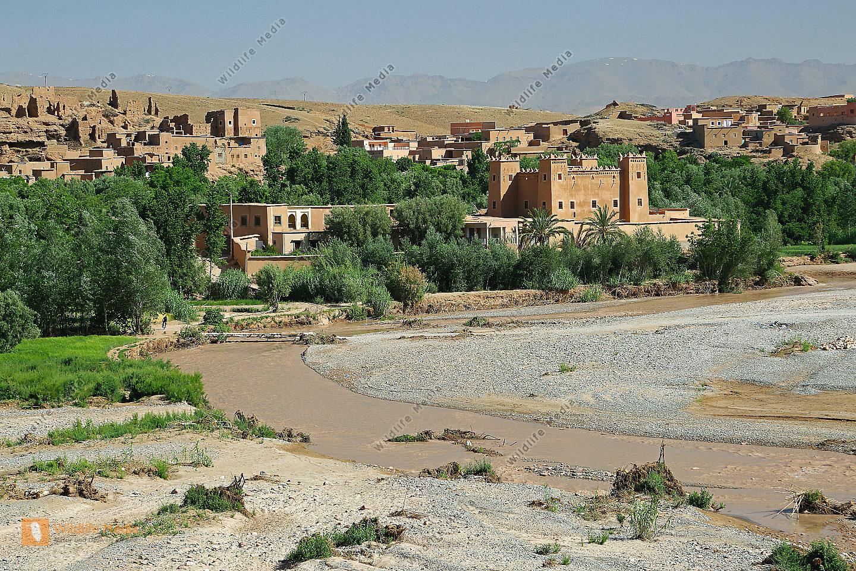 Lehmburg Marokko