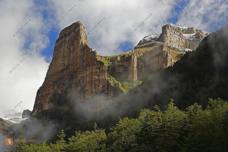 Nationalpark Ordesa Monte Perdido