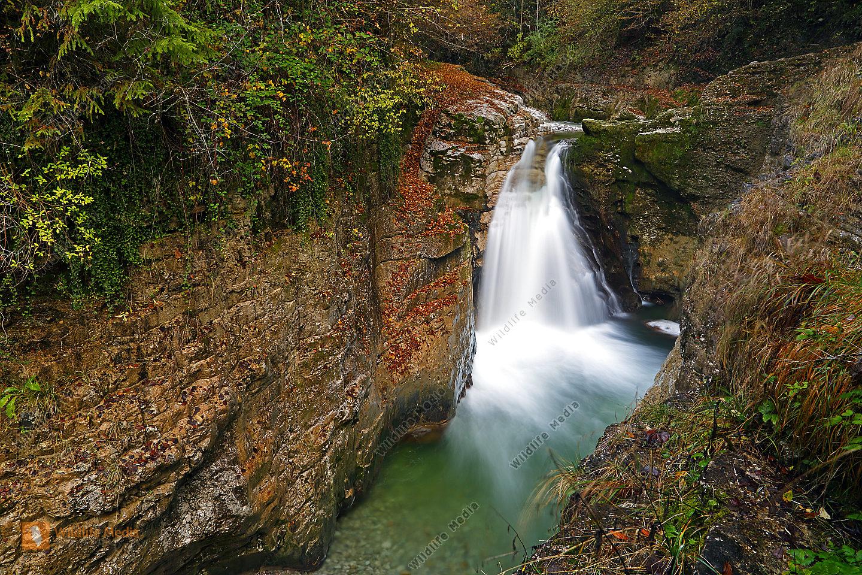 Tauglwasserfall