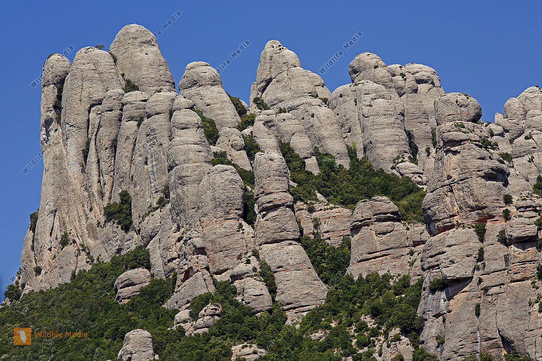 Montserrat Spanien