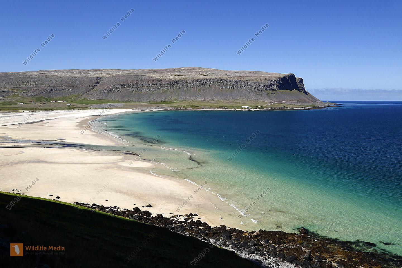 Westfjorde