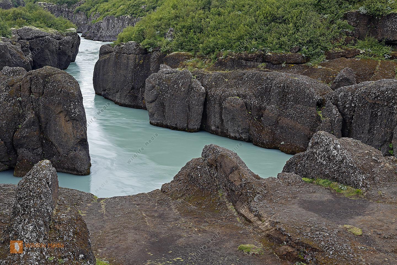 Schlucht Island