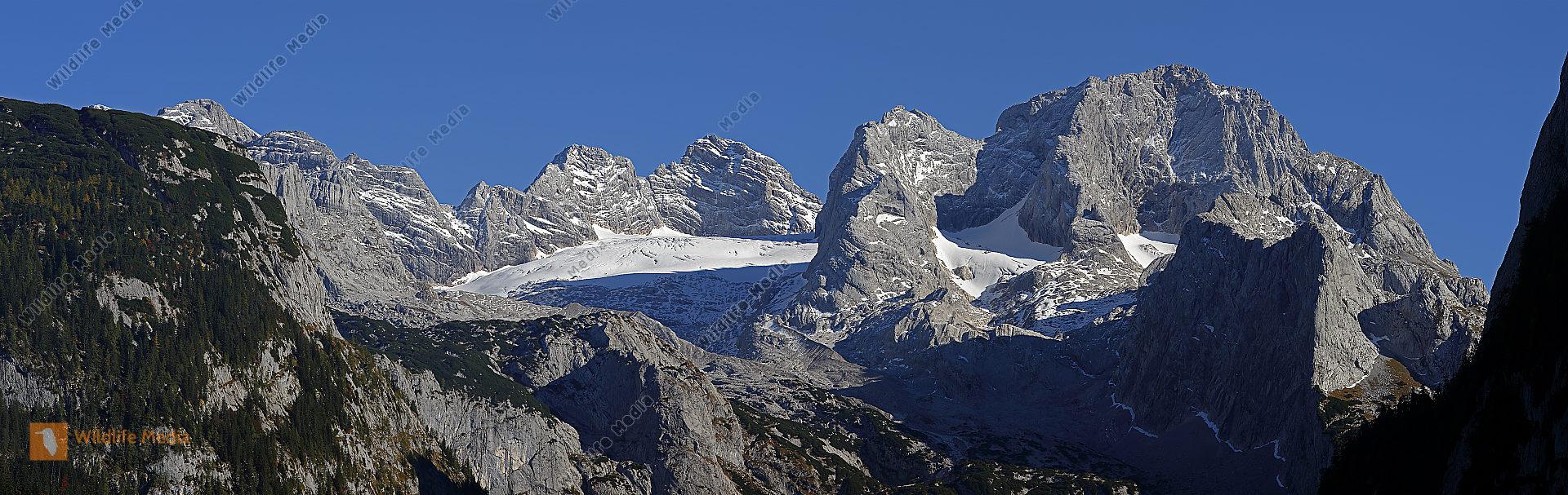 Dachstein Panorama
