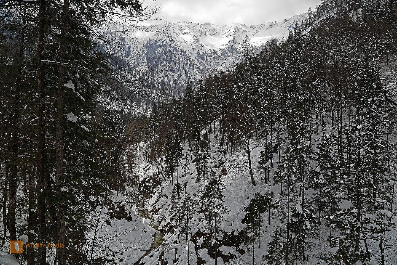 Windischbachau mit Ringkogel
