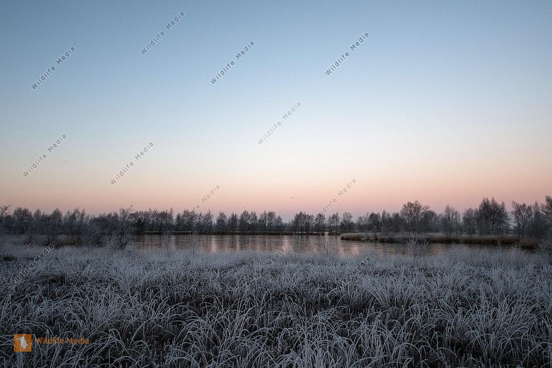 Naturpark Bourtanger Moor - Bargerveen