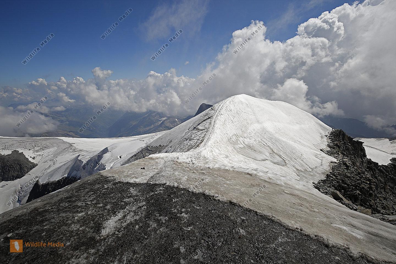 Großvenediger Gipfel